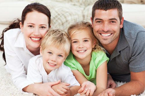 Visit Us Soon for Great Family Dentistry