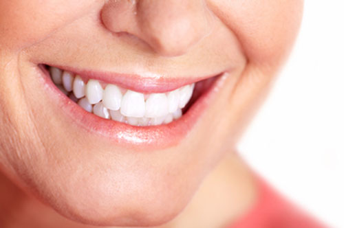 Get A White Hot Smile For Summer!