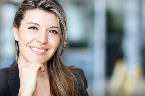 Try Clear Aligners For Your Crooked Smile [BLOG]